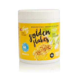 Hepatica Golden Flakes 100 g