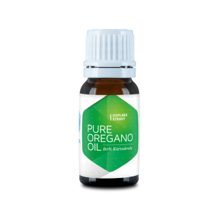 Hepatica Pure Oregano Oil 10 ml